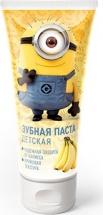 Зубная паста Гадкий Я Банан 60 мл