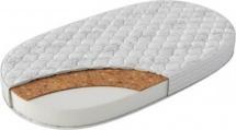 Матрас Baby Care Soft Sleepy Standard Ellipse-8 беспружинный