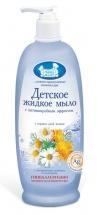 Мыло жидкое Наша мама с антимикроб. эффектом 250 мл