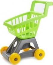 Тележка Совтехстром для супермаркета