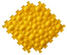Массажные коврики орто-пазл Микс. Морские камни 8шт