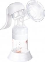 Молокоотсос Canpol Basic ручной