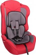 Автокресло Zlatek Atlantic Lux 9-36 кг красный