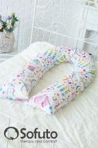 Подушка для беременных Sofuto UComfot Holiday