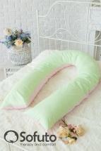Подушка для беременных Sofuto UComfot Praline Ness