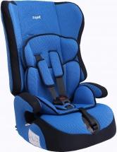 """Автокресло Siger """"Прайм"""", 9-36 кг, синий"""