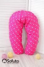 Подушка для беременных Sofuto ST Pinky