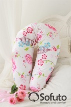 Подушка для беременных Sofuto ST hard Paradise