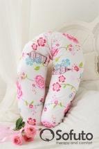 Подушка для беременных Sofuto ST Paradise