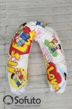 Подушка для беременных Sofuto ST Love is