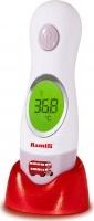 Термометр Ramili Инфракрасный ушной и лобный 4 в 1