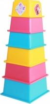 Пирамидка Плэйдорадо Настоящая команда