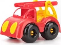 Пожарная машинка Пластмастер