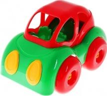 Машинка Пластмастер Малышок №1