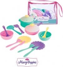 Набор посуды Mary Poppins Бабочка 16 предметов