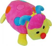 Мягкая игрушка TashaToys Божья коровка 33 см