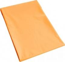 Клеенка Пома тонкая 150х120 см, оранжевый