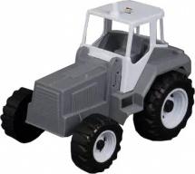 Трактор Орион серый