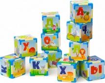 Кубики Орион Азбука Большие