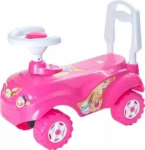 Машина Орион Микрокар, розовый