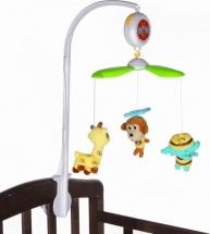 Мобиль Yako Toys Зверята