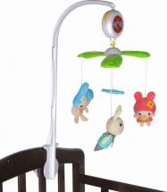 Мобиль Yako Toys Зверята №1