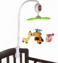 Мобиль Yako Toys Зверята №2