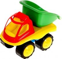 Грузовая машина ZebraToys Тюльпан малый