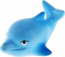 Игрушка резиновая Кудесники Дельфиненок