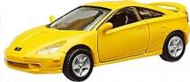 Машинка Kinsmart Toyota Celica