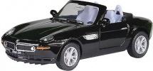 Машинка Kinsmart BMW Z8, черный