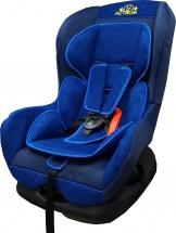 Автокресло Actrum 0-18 кг Blue Velure
