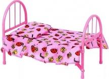 Кроватка для куклы Melobo