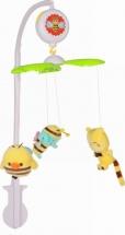 Мобиль Yako Toys Полосатики