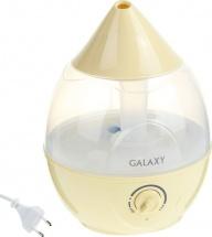 Увлажнитель воздуха Galaxy GL 8005, ультразвуковой, 35 Вт, 2 л