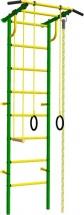 Шведская стенка Rokids Роки-1, зеленый