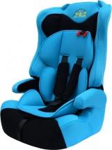 Автокресло Actrum 9-36 кг Blue/Black