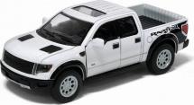 Машинка Kinsmart Ford F-150 SVT, цвет микс