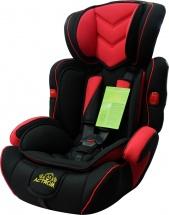 Автокресло Actrum BXS-208 9-36 кг Красный