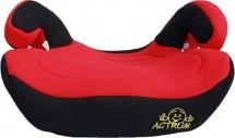 Автокресло-бустер Actrum BXS-210 18-36 кг Красный