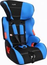 Автокресло Siger Космо 9-36 кг синий