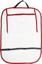 Органайзер на сиденье Berry с карманом для планшета