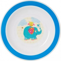 Тарелка Мир детства Слоник для вторых блюд