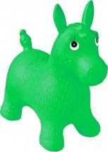 Прыгун Лошадка, зеленый