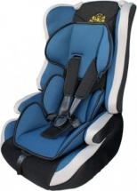Автокресло Actrum 9-36 кг White/Blue