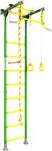 Шведская стенка Romana Kometa 2, зеленое яблоко