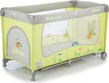 Манеж-кровать Jetem Velouse