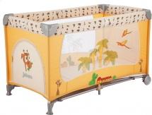Манеж-кровать Jetem Africa