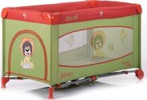Манеж-кровать Jetem Lion