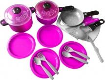 Посуда Орион Ириска 23 предмета